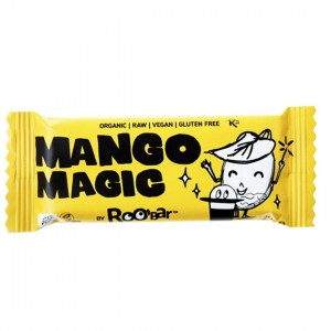 Baton owocowy Roobar 30g Mango Magic