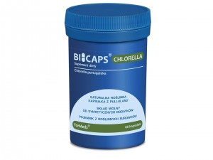 BICAPS | Chlorella - 530mg